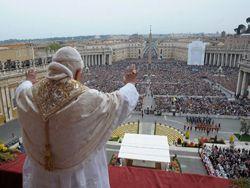 Новый феодализм Ватикана против США с Израилем?