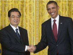 США заключили с Китаем контракты на 45 миллиардов долларов