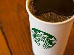 Starbucks научился продавать кофе через iPhone