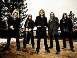 Whitesnake выпустит одиннадцатый альбом