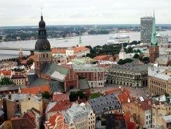 В Латвии проблемы со свободой слова