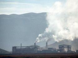 Эксперт: Северный Кавказ - зона экологического бедствия