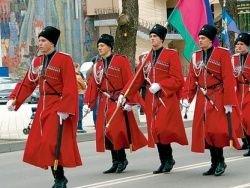 Кущевскую захватили кавказцы