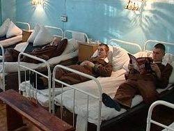Прокуратура нашла виновных в массовом заболевании солдат на Урале