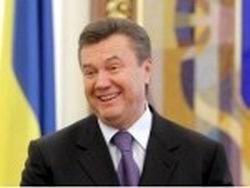 Янукович пожелал Тимошенко не сесть в тюрьму