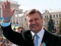 Янукович выведет Украину на мировой рынок