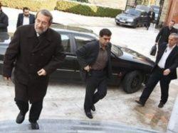 Иранский спикер проклял Запад, арабов, ООН и Израиль