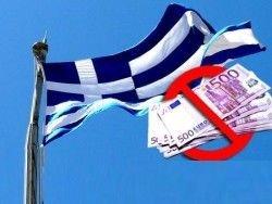 Германия готовится к дефолту Греции