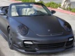 Дэвид Бэкхем с молотка продал свой Porsche 911
