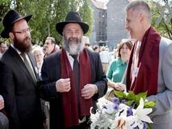 МИД Латвии готов решить вопрос еврейской собственности