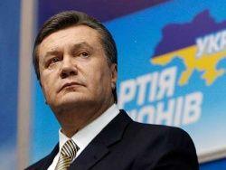 В Японии Виктор Янукович катался в отдельном вагоне