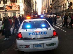 В Нью-Йорке арестовали 100 мафиози
