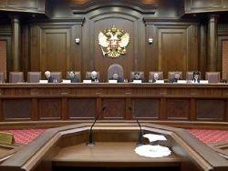Эксперт: судебная система больна