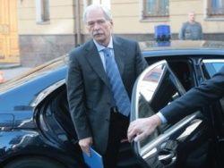 Госдума лишает полицию права на выдачу спецсигналов