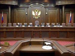 Медведев призвал всех уважительно относиться к суду