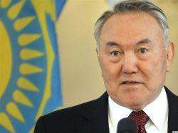 Назарбаев не поедет на инаугурацию Лукашенко