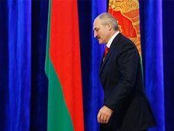 Санкции и выборы для Белоруссии