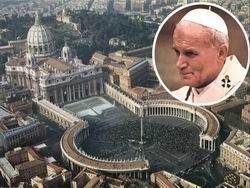Ватикан вмешивается в дела ислама
