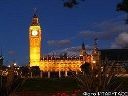 Британским депутатам запретили пользоваться Twitter