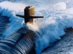 Подводные лодки станут невидимыми