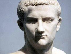 Найдена гробница Калигулы