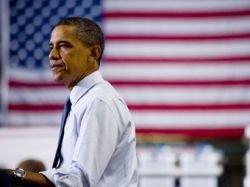 Обама собирается пойти на второй срок