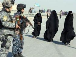 В священном городе шиитов при теракте погибли 45 человек