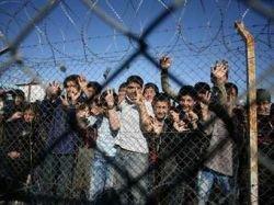 ФРГ приостановила высылку нелегалов в Грецию