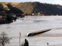 На месте аварии немецкого танкера скопились 249 судов