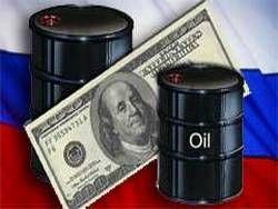 У России две беды: низкие и высокие цены на нефть