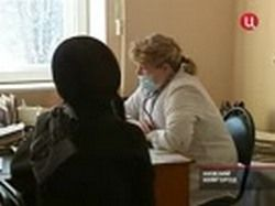 В России все больше городов охвачены эпидемией гриппа