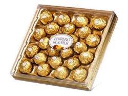 Ferrero потерял правовую защиту торговой марки Raffaell