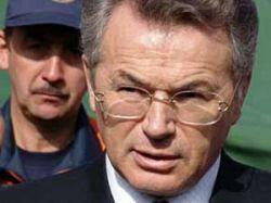 Казахстанская мечта Виктора Храпунова