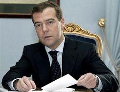 Медведев предполагает, а Путин располагает
