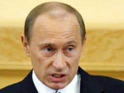 Владимир Путин решил менять экономическую модель