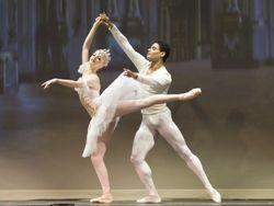 В армии балета нет, зато есть оркестры