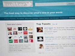 Запрет на Twitter в британском парламенте оказался шуткой