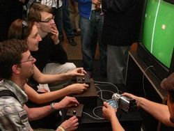 Открывается крупнейший в Европе музей компьютерных игр