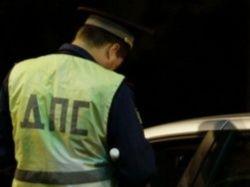 Камчатского прокурора остановили за превышение скорости