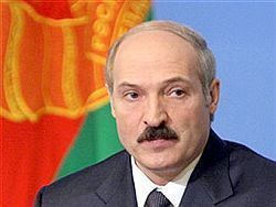 Лукашенко: наклонить нас никому не удастся