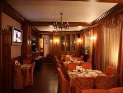 Замечен всплеск преступности в элитных ресторанах Лондона