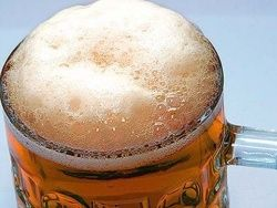 Украина: производство пива и водки показало рост