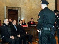 В Вене слушают дело об убийстве чеченского беженца