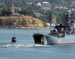 Европарламент обеспокоен присутствием ЧФ в Крыму
