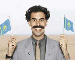 Саша Барон Коэн сыграет Саддама Хусейна
