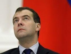 Медведев станет главным докладчиком на форуме в Давосе