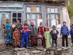 Таджикистан: в ожидании конца света