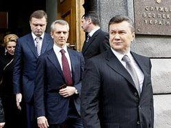 Западные СМИ: украинский Абсолютизм