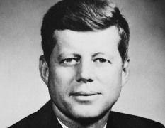 Джон Кеннеди стал президентом в Twitter