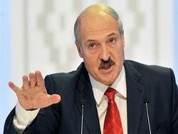 Лукашенко заступил на четвертый срок
